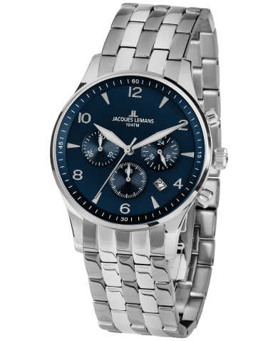 Jacques Lemans London 1-1654ZG Men's Watch