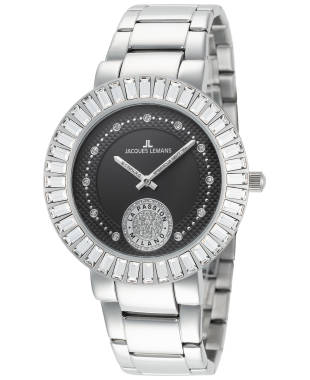 Jacques Lemans Milano 1-1683D Women's Watch