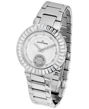 Jacques Lemans Milano 1-1683E Women's Watch