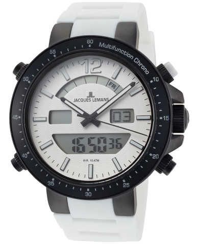 Jacques Lemans Milano 1-1712P Men's Watch