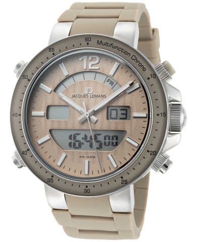Jacques Lemans Milano 1-1712V Men's Watch
