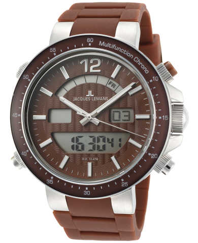 Jacques Lemans Milano 1-1712W Men's Watch