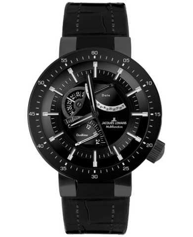 Jacques Lemans Men's Watch 1-1715A