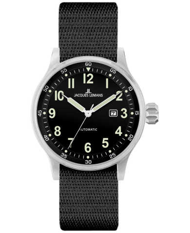 Jacques Lemans Porto 1-1723C Men's Watch