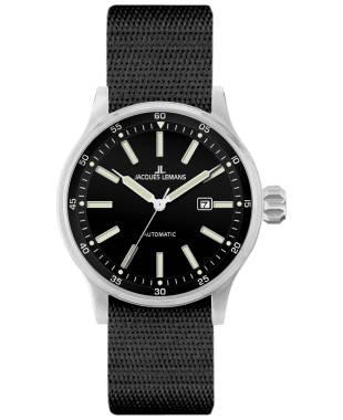 Jacques Lemans Men's Watch 1-1723D
