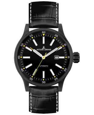 Jacques Lemans Men's Watch 1-1723E