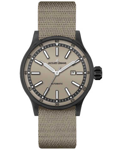 Jacques Lemans Porto 1-1723F Men's Watch