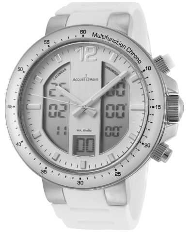 Jacques Lemans Milano 1-1726B Men's Watch