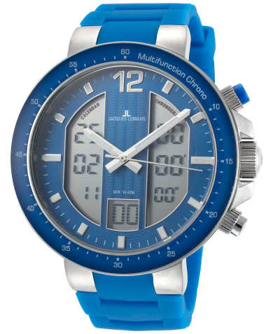 Jacques Lemans Milano 1-1726C Men's Watch