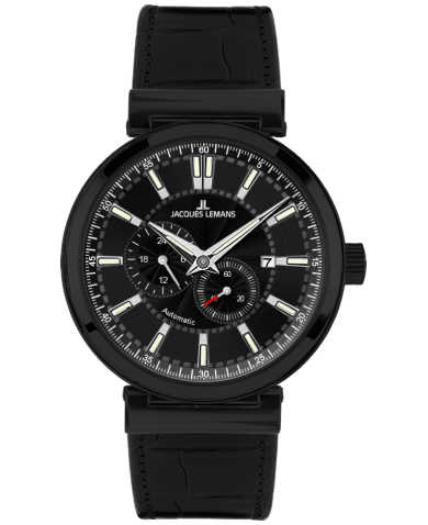 Jacques Lemans Men's Automatic Watch 1-1730C