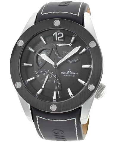 Jacques Lemans Men's Quartz Watch 1-1739A