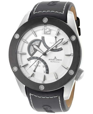 Jacques Lemans Men's Quartz Watch 1-1739B