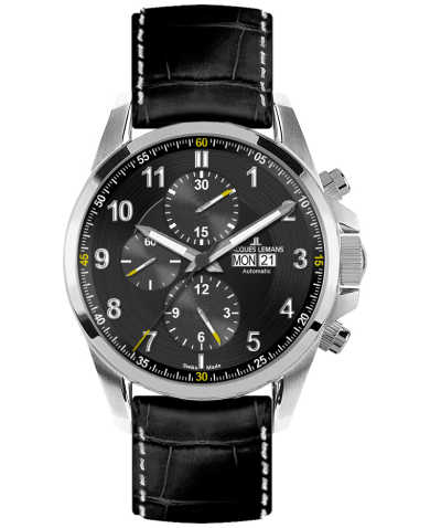 Jacques Lemans Men's Automatic Watch 1-1750A