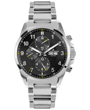 Jacques Lemans Liverpool 1-1750D Men's Watch
