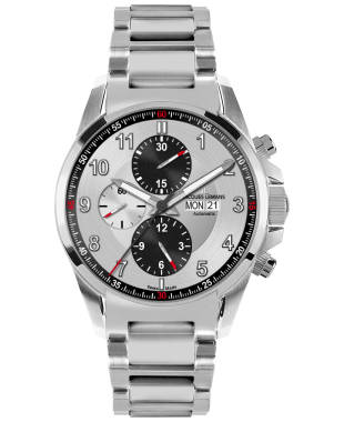 Jacques Lemans Men's Watch 1-1750E