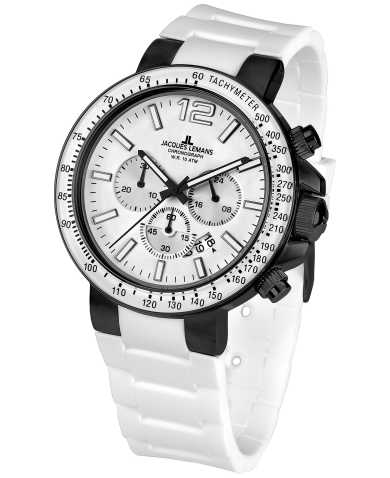 Jacques Lemans Unisex Watch 1-1768G