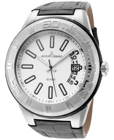Jacques Lemans Men's Quartz Watch 1-1770B