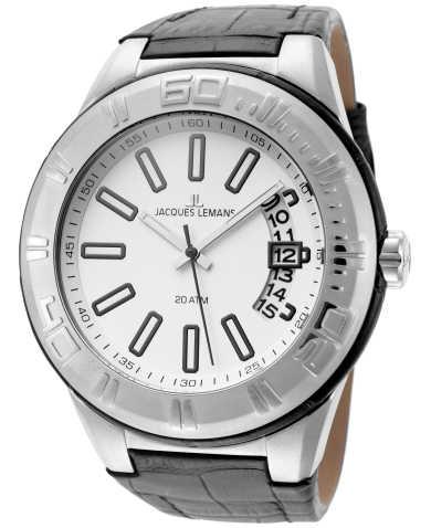 Jacques Lemans Miami 1-1770B Men's Watch
