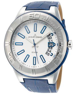 Jacques Lemans Men's Quartz Watch 1-1770C