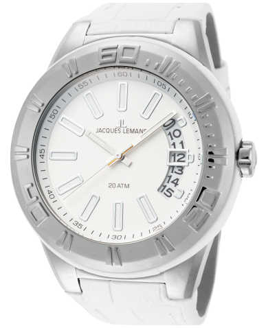 Jacques Lemans Men's Quartz Watch 1-1770D