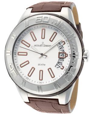 Jacques Lemans Men's Watch 1-1770F