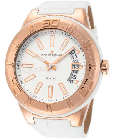 Jacques Lemans Unisex Watch 1-1770H