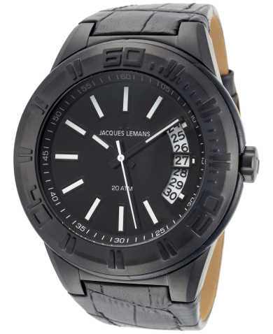 Jacques Lemans Men's Quartz Watch 1-1770J