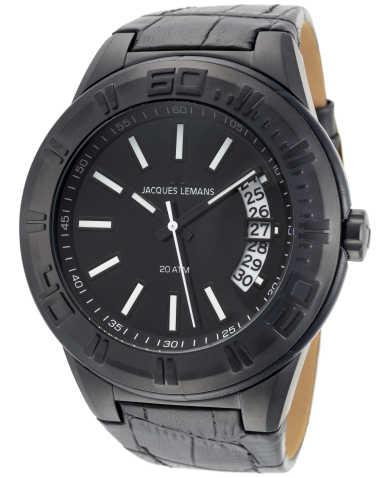 Jacques Lemans Miami 1-1770J Men's Watch