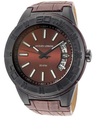 Jacques Lemans Miami 1-1770K Men's Watch