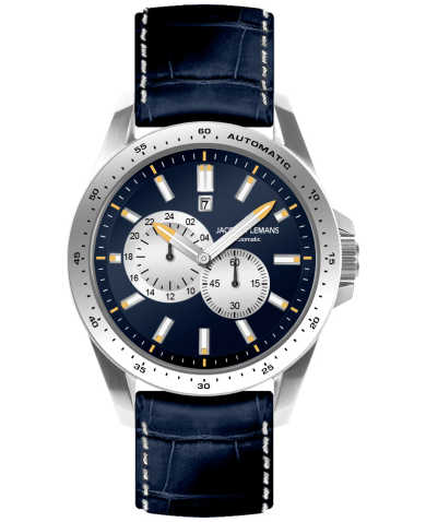 Jacques Lemans Men's Automatic Watch 1-1775C