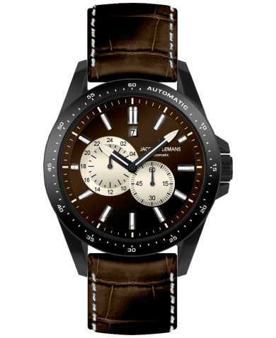 Jacques Lemans Liverpool 1-1775E Men's Watch