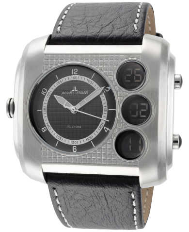 Jacques Lemans Madrid 1-1780A Men's Watch
