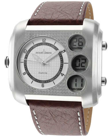 Jacques Lemans Madrid 1-1780B Men's Watch
