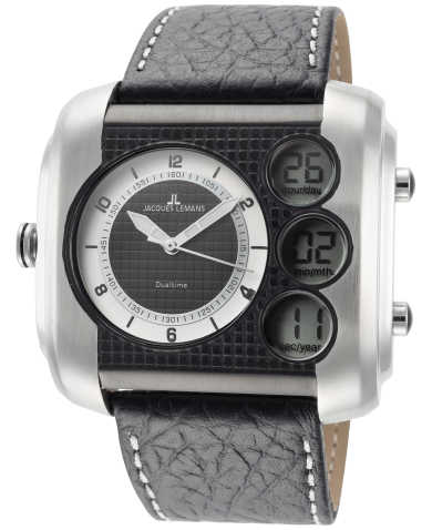 Jacques Lemans Madrid 1-1780C Men's Watch
