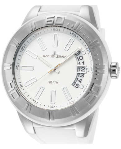 Jacques Lemans Miami 1-1784B Men's Watch