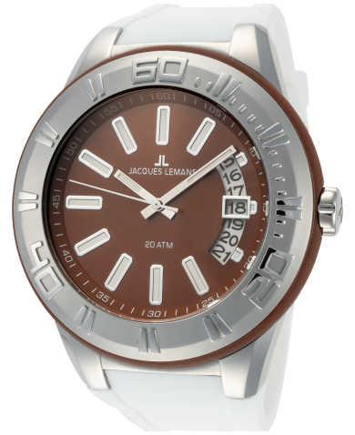 Jacques Lemans Men's Watch 1-1784D