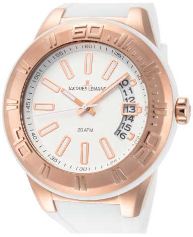 Jacques Lemans Miami 1-1784H Unisex Watch