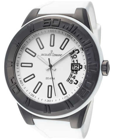 Jacques Lemans Miami 1-1784J Men's Watch