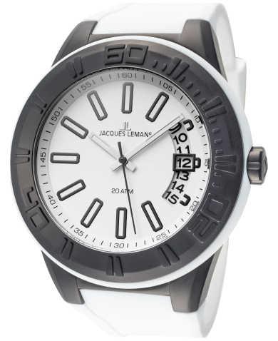 Jacques Lemans Men's Watch 1-1784J