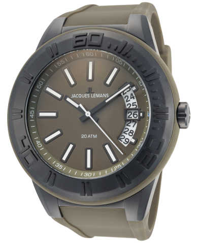 Jacques Lemans Men's Watch 1-1784K