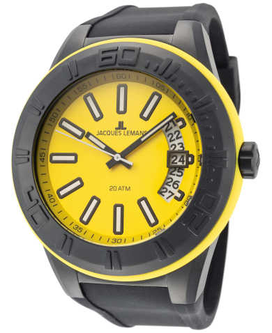 Jacques Lemans Miami 1-1784L Men's Watch