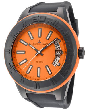 Jacques Lemans Miami 1-1784M Men's Watch