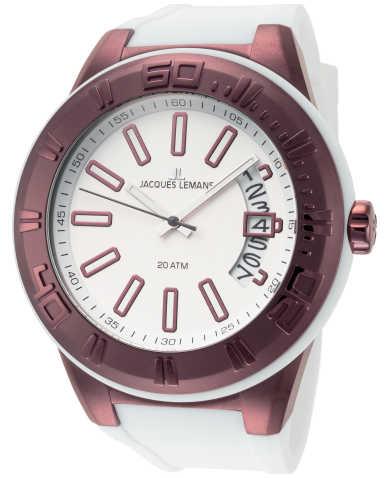 Jacques Lemans Men's Watch 1-1784Q