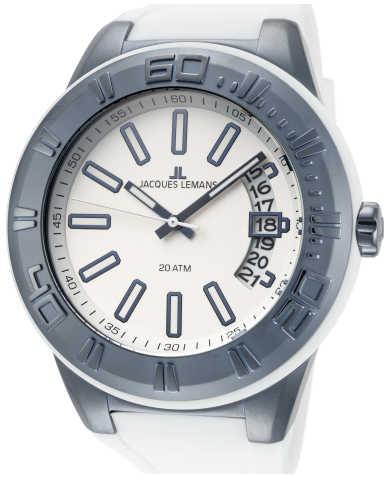 Jacques Lemans Men's Quartz Watch 1-1784R