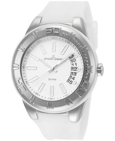 Jacques Lemans Unisex Watch 1-1785B