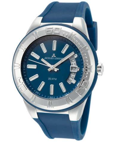 Jacques Lemans Unisex Quartz Watch 1-1785C
