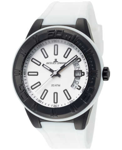 Jacques Lemans Miami 1-1785J Unisex Watch