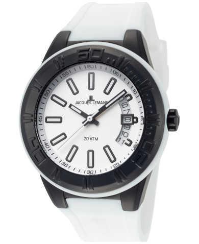 Jacques Lemans Unisex Watch 1-1785J