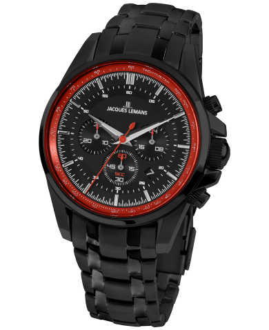 Jacques Lemans Liverpool 1-1799X Men's Watch