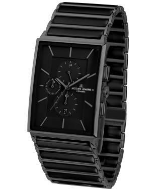 Jacques Lemans Men's Quartz Watch 1-1817-1D
